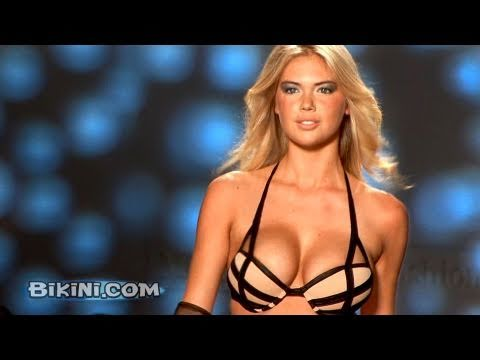 The Kardashians for Beach Bunny Swimwear fashion show